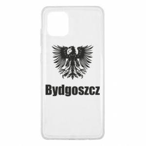 Etui na Samsung Note 10 Lite Bydgoszcz