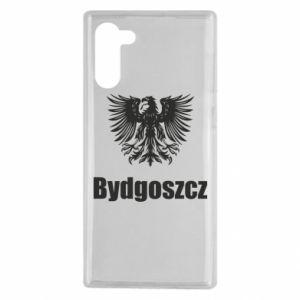 Etui na Samsung Note 10 Bydgoszcz