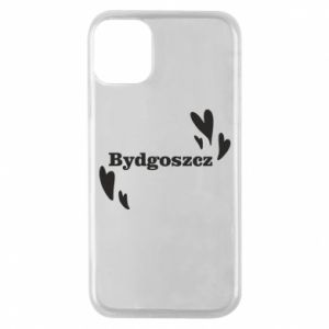 Phone case for iPhone 11 Pro Bydgoszcz