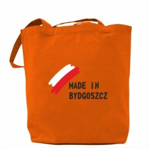 Bag Made in Bydgoszcz