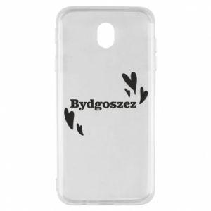 Samsung J7 2017 Case Bydgoszcz