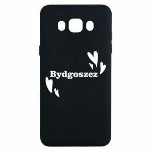 Samsung J7 2016 Case Bydgoszcz