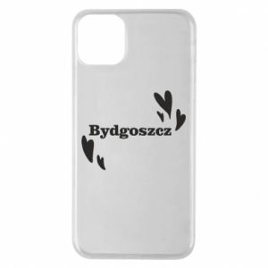 Phone case for iPhone 11 Pro Max Bydgoszcz