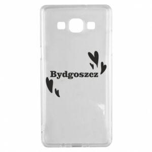 Samsung A5 2015 Case Bydgoszcz