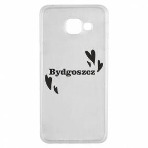 Samsung A3 2016 Case Bydgoszcz