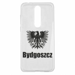 Etui na Nokia 5.1 Plus Bydgoszcz