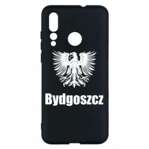 Etui na Huawei Nova 4 Bydgoszcz