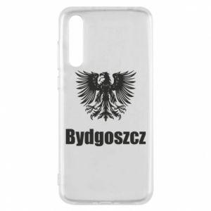 Etui na Huawei P20 Pro Bydgoszcz