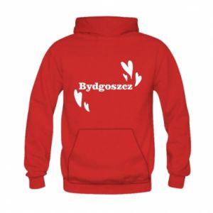 Kid's hoodie Bydgoszcz