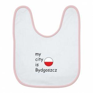 Śliniak My city is Bydgoszcz