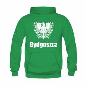 Bluza z kapturem dziecięca Bydgoszcz