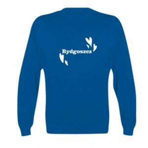 Kid's sweatshirt Bydgoszcz