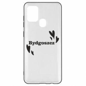 Samsung A21s Case Bydgoszcz