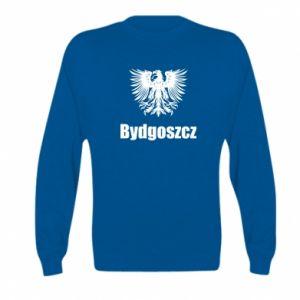Bluza dziecięca Bydgoszcz