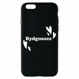 Phone case for iPhone 6/6S Bydgoszcz