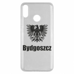 Etui na Huawei Y9 2019 Bydgoszcz