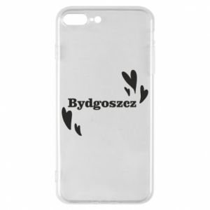 Phone case for iPhone 8 Plus Bydgoszcz