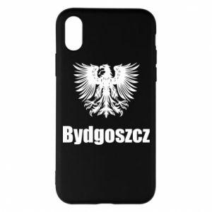Etui na iPhone X/Xs Bydgoszcz