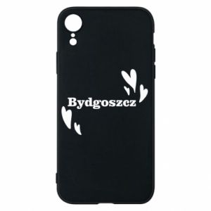 Phone case for iPhone XR Bydgoszcz
