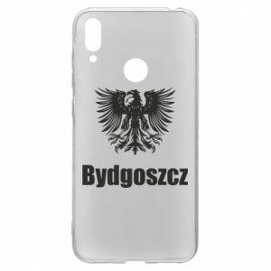 Etui na Huawei Y7 2019 Bydgoszcz