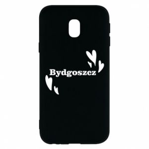 Phone case for Samsung J3 2017 Bydgoszcz