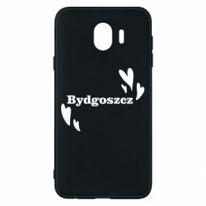 Phone case for Samsung J4 Bydgoszcz
