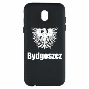 Etui na Samsung J5 2017 Bydgoszcz