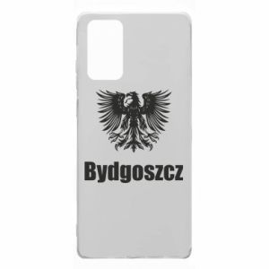 Etui na Samsung Note 20 Bydgoszcz