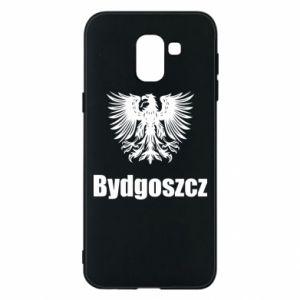Etui na Samsung J6 Bydgoszcz