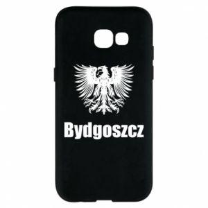 Etui na Samsung A5 2017 Bydgoszcz