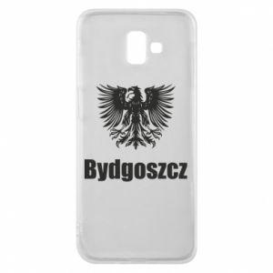 Etui na Samsung J6 Plus 2018 Bydgoszcz