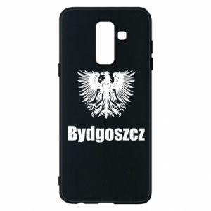 Etui na Samsung A6+ 2018 Bydgoszcz
