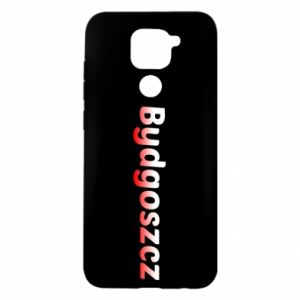 Etui na Xiaomi Redmi Note 9/Redmi 10X Bydgoszcz