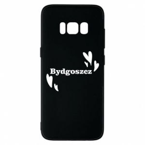 Phone case for Samsung S8 Bydgoszcz