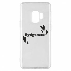 Phone case for Samsung S9 Bydgoszcz