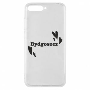 Phone case for Huawei Y6 2018 Bydgoszcz