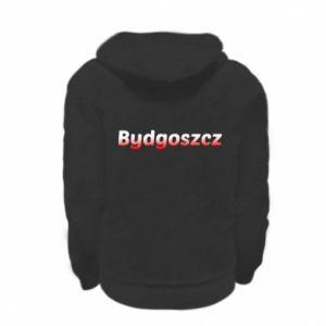 Bluza na zamek dziecięca Bydgoszcz