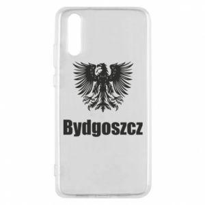 Etui na Huawei P20 Bydgoszcz