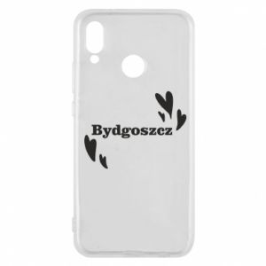 Phone case for Huawei P20 Lite Bydgoszcz