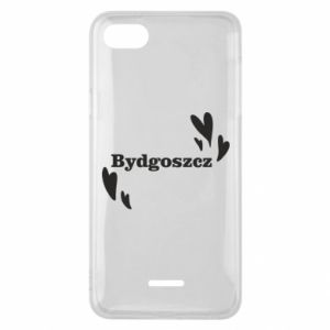 Phone case for Xiaomi Redmi 6A Bydgoszcz