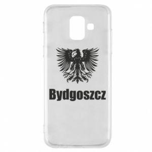 Etui na Samsung A6 2018 Bydgoszcz
