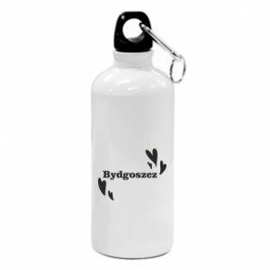 Water bottle Bydgoszcz