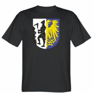 T-shirt Bytom coat of arms