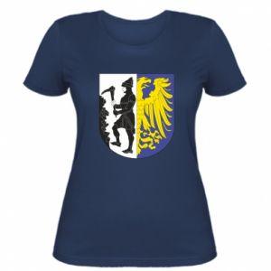 Koszulka damska Bytom herb