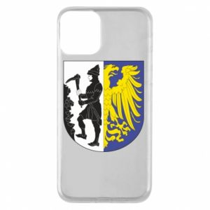 iPhone 11 Case Bytom coat of arms