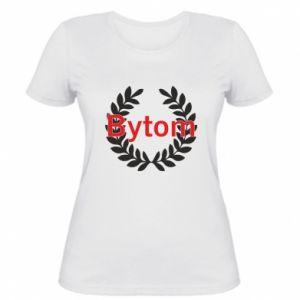 Damska koszulka Bytom