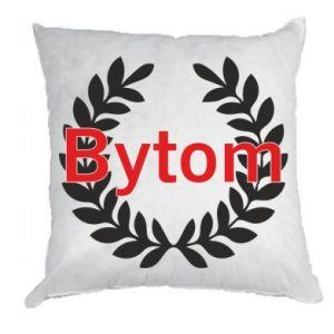 Poduszka Bytom