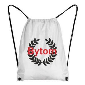 Plecak-worek Bytom