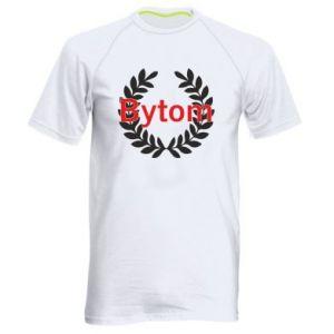 Męska koszulka sportowa Bytom