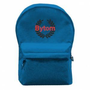 Plecak z przednią kieszenią Bytom